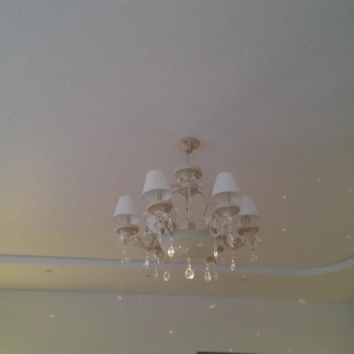 Натяжные потолки Сызрань